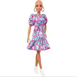 Barbie Fashionistas Doll #150